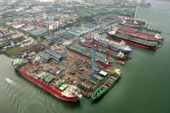 (File Photo: Keppel)
