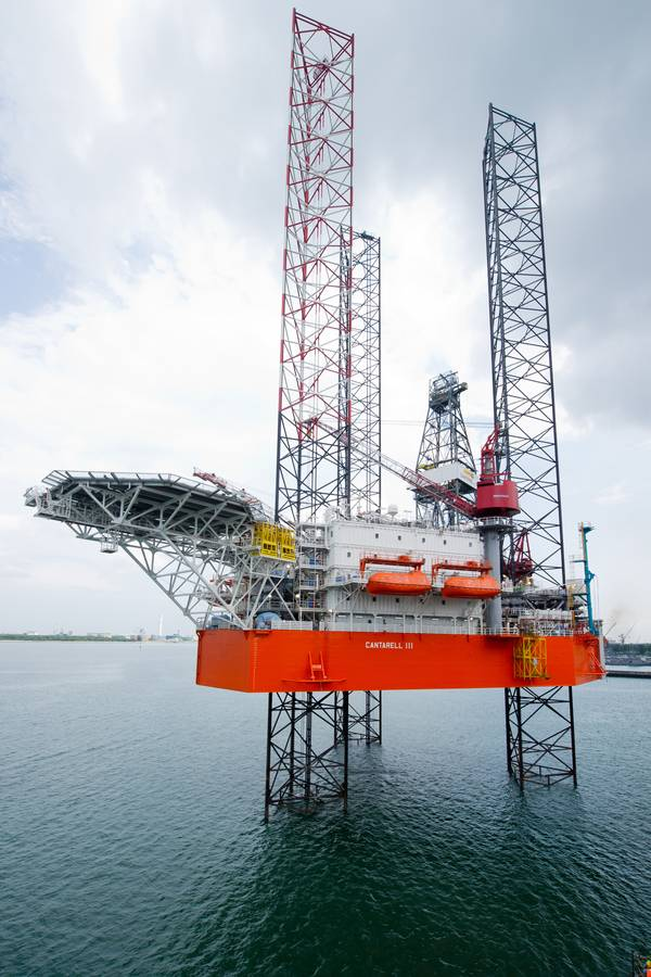 (Photo: Keppel Offshore & Marine)
