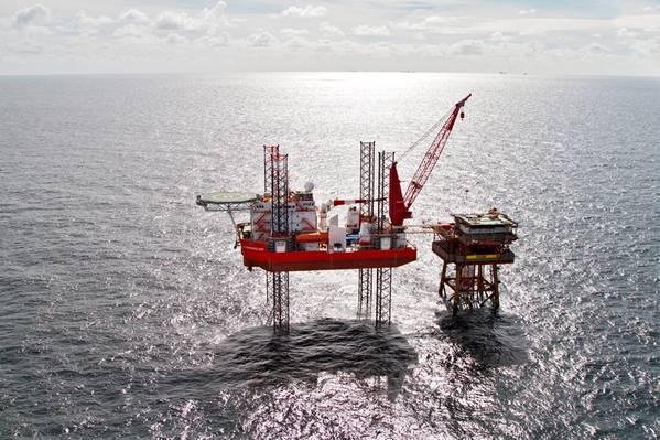 Gulf Marine CEO Quits