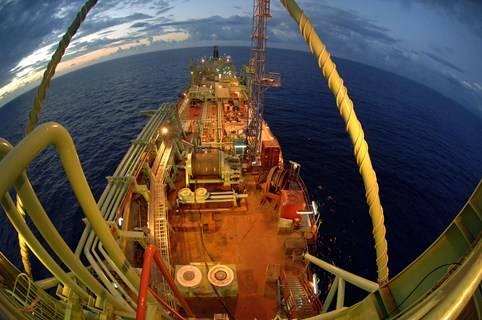 (File photo: Petrobras)