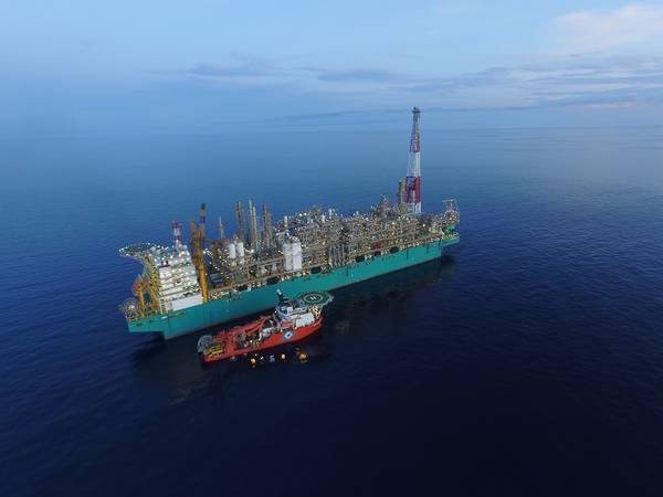 (Photo: Petronas)