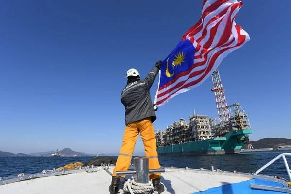 (File Photo: Petronas)
