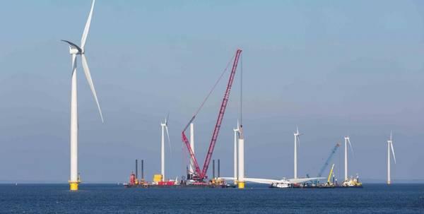 (Photo: EDP Renewables)