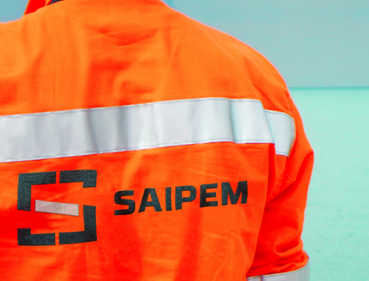 (File photo: Saipem)