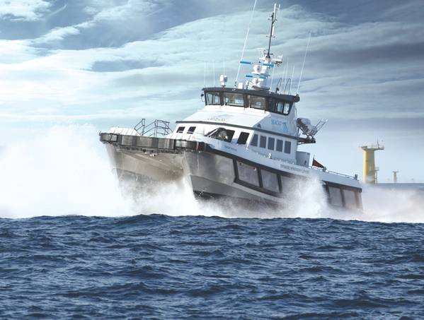 (Photo: Seacat Services)