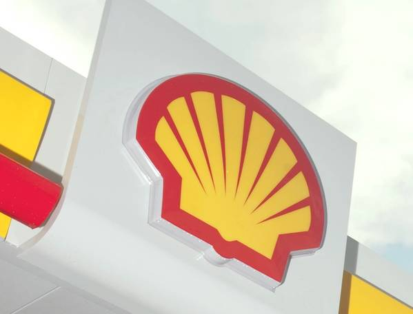 (File photo: Shell)