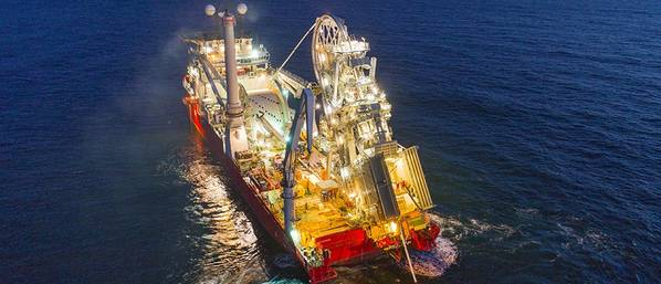 File Photo: Subsea 7