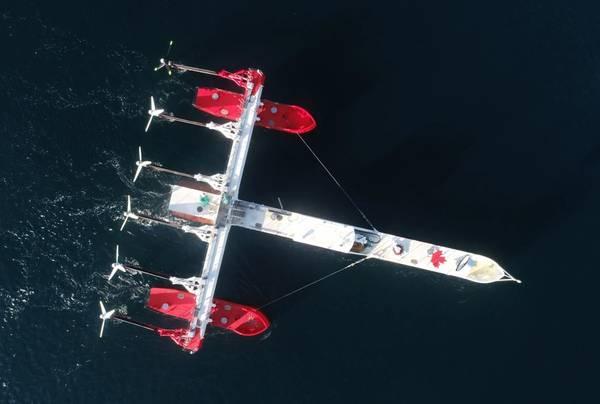 Photo by Sustainable Marine