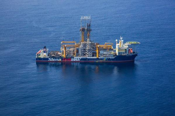 (Photo: Tullow Oil)