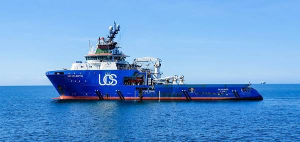 (Photo: United Offshore Support)