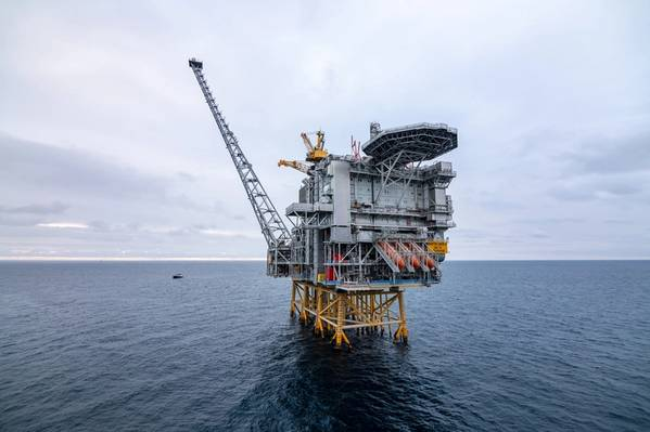 (Photo: Jan Arne Wold / Woldcam, Equinor)