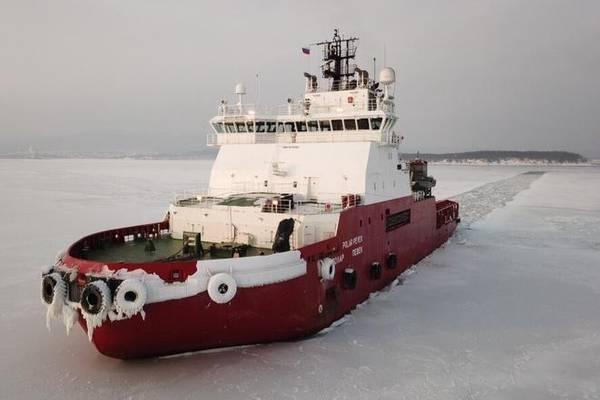 Polar Pevek