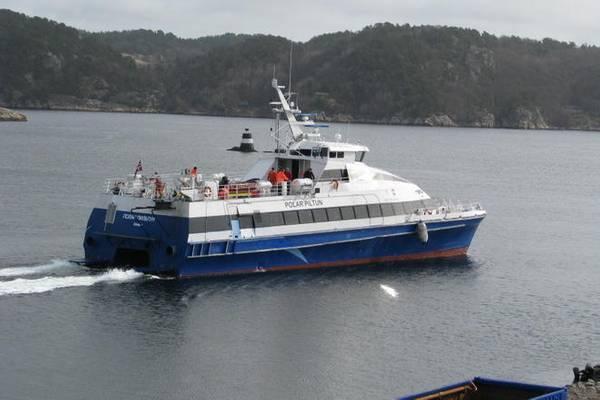Polar Piltun - Image by GC Rieber Shipping