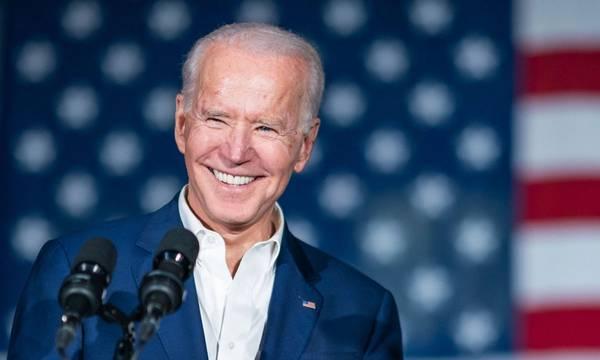 U.S. President Joe Biden (White House photo)