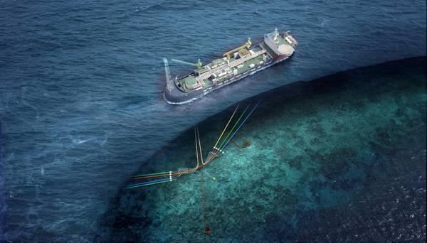 Bay du Nord project illustration - Credit: Equinor