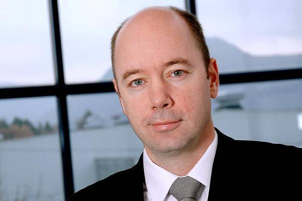 RESMAN CEO Gunnar Hviding (Photo: Resman)