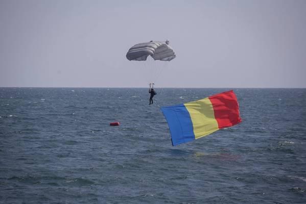 Romanian Flag - Credit:  MoiraM/AdobeStock