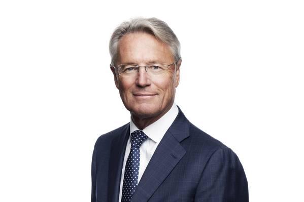 Björn Rosengren (Photo: ABB)