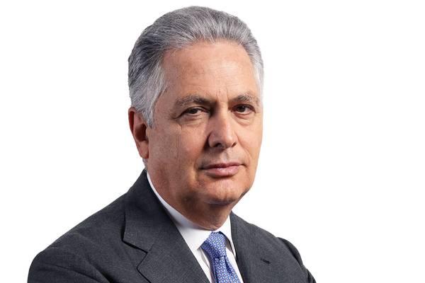 Saipem Chief Executive Stefano Cao (Photo: Saipem)