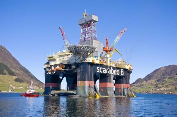 Scarabeo 8 -  File Photo: Var Energi