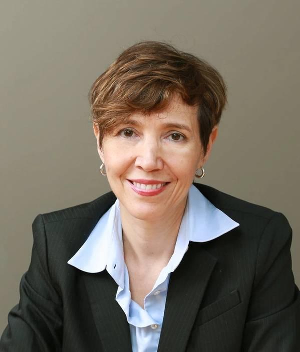 CGG CEO, Sophie Zurquiyah. Photo: CGG