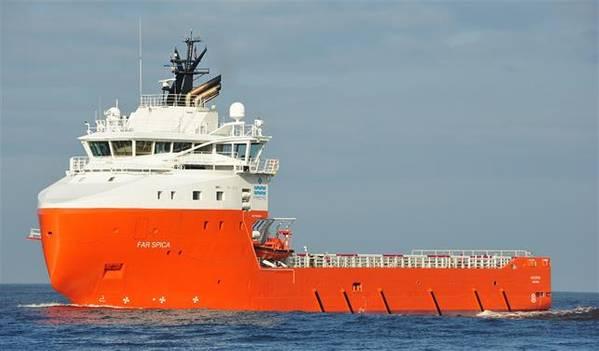 Far Spica - Credit: Solstad Offshore