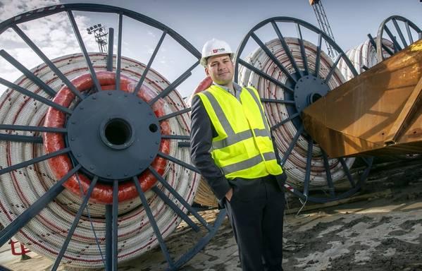 Steven Brown, Managing Director, FMS (Photo: FMS)