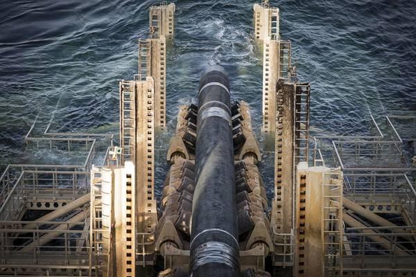 © Nord Stream 2 / Axel Schmidt