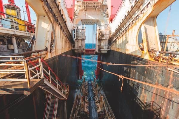 © Nord Stream 2 / Thomas Eugster