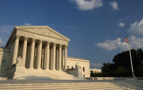 U.S. Supreme Court - Credit: Eric/AdobeStock
