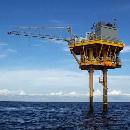 A Sea Swift platform by Aquaterra - Credit: Aquaterra (File Photo)