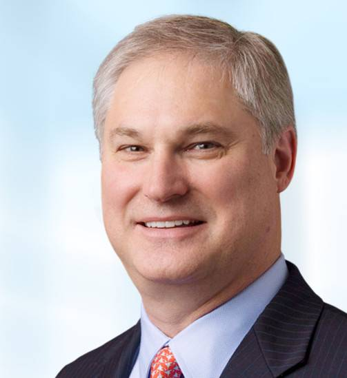 TechnipFMC chairman and CEO Doug Pferdehirt (Photo: TechnipFMC)