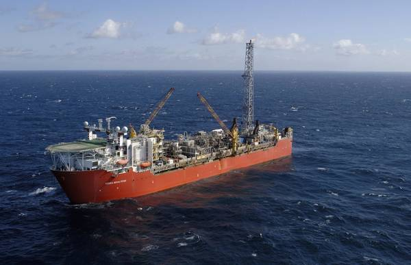 Terra Nova FPSO (Photo: Suncor)