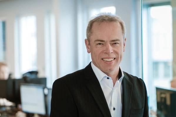 Torgeir Ramstad, OHT CEO - Credit: OHT