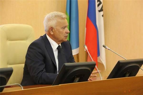 Vagit Alekperov, President of PJSC LUKOIL. - File Photo: Lukoil