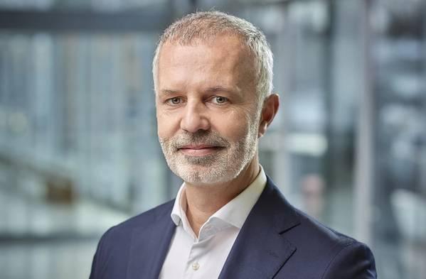 Paul Verhagen (Photo: Fugro)