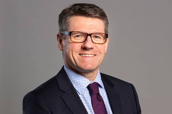 Nick Walker, Lundin Energy's new CEO - Credit: Lundin Energy