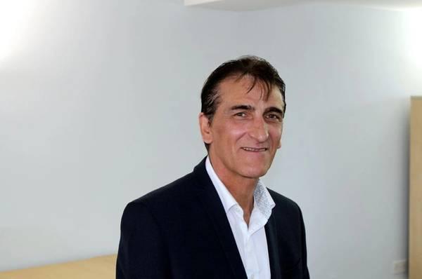 Bill Walkingshaw, TEMS International managing director