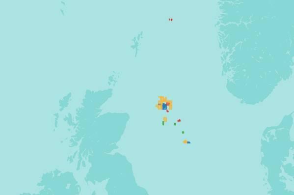 Zennor's Assets Map - Credit: Zennor