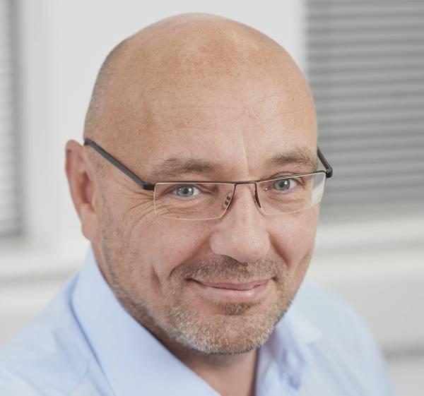 Διευθύνων Σύμβουλος της InterMoor Mark Jones (Φωτογραφία: InterMoor)