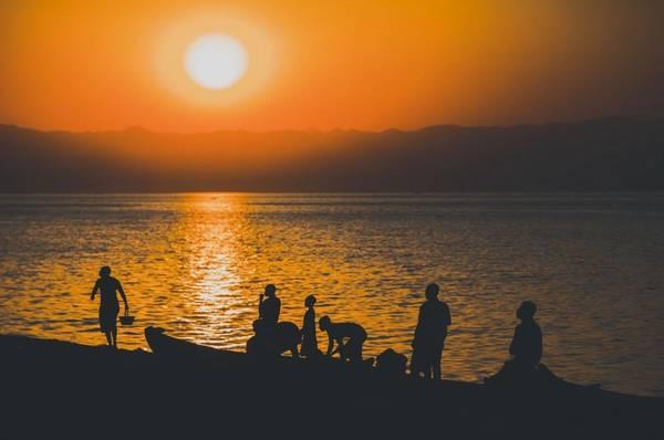 Λίμνη Μαλάουι - Εικόνα από την ομορφιά - AdobeStock