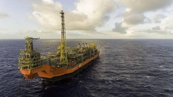 Φωτογραφία: Petrobras)