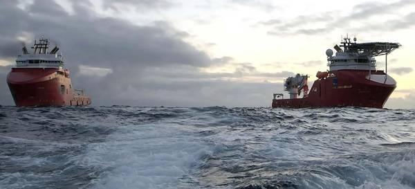 Изображение: DOF Subsea