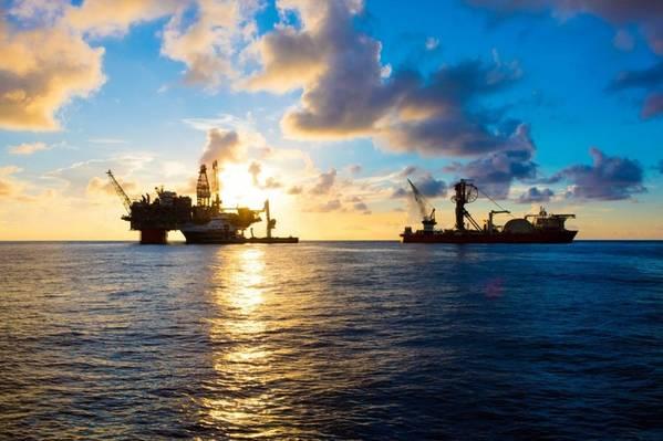 サンダーホース、BPからの画像。