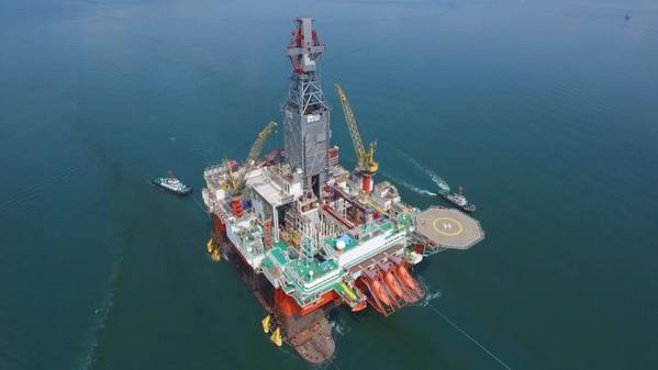 图片:北方钻探
