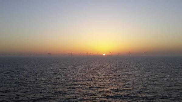 画像:Moray East Offshore