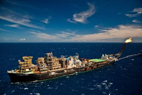 (ファイル写真:Roberto Rosa / Petrobras)