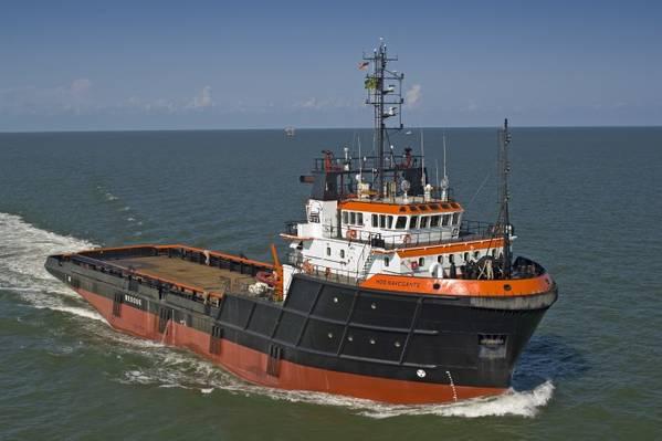(文件照片:Hornbeck Offshore Services)
