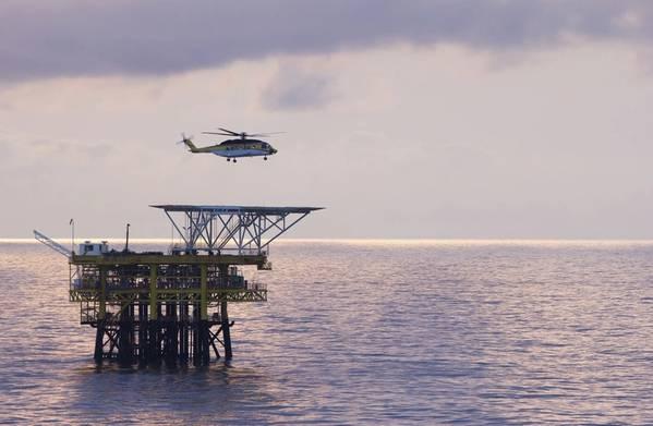 (照片:海洋工程)