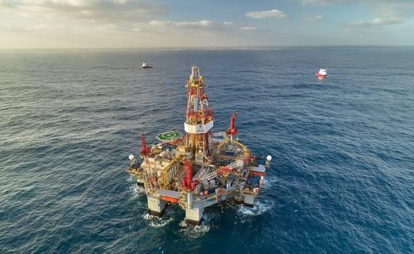 (Φωτογραφία: Cooper Energy)